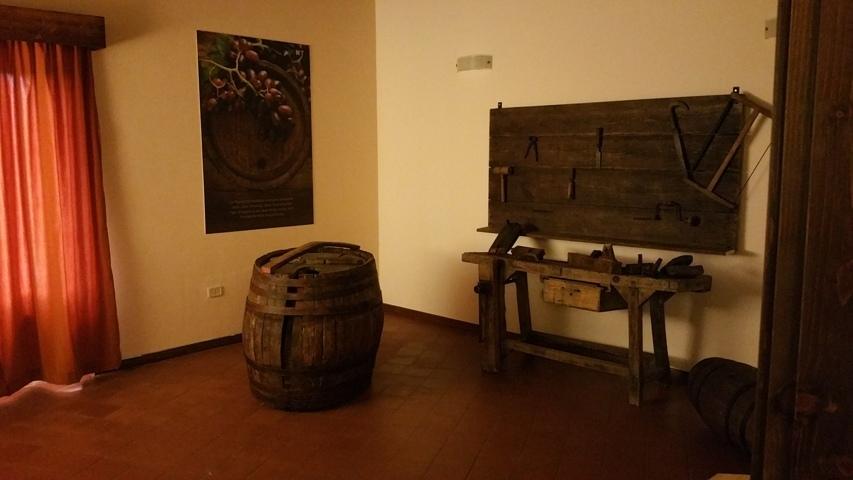 MINT San Martino d'Agri