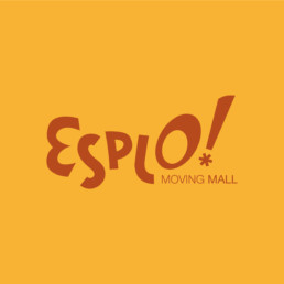 Esplo! - moving mall - Firenze