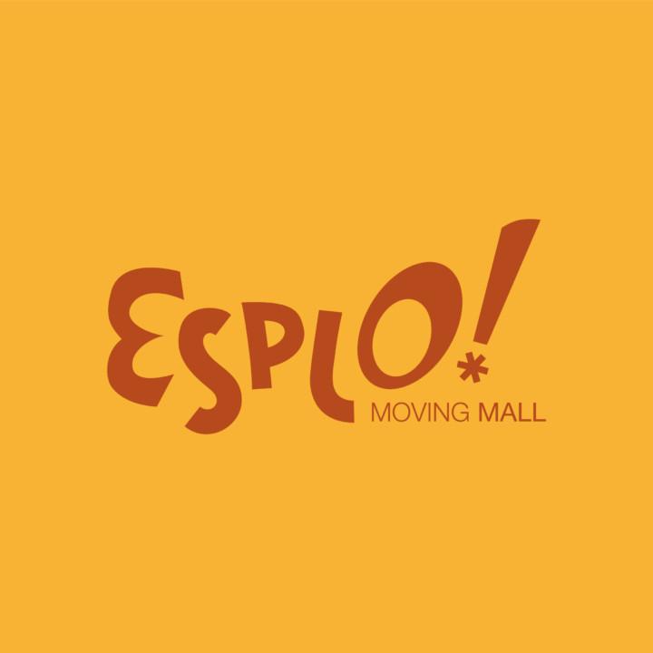 Esplo! - moving mall - Firenze